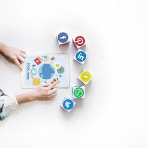 маркетинг и реклама за социални мрежи